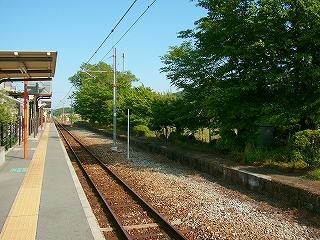 加古川線・小野町駅